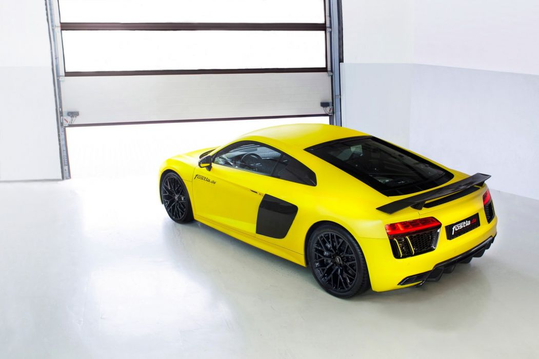 audi r8 v10 cars modified folza wallpaper