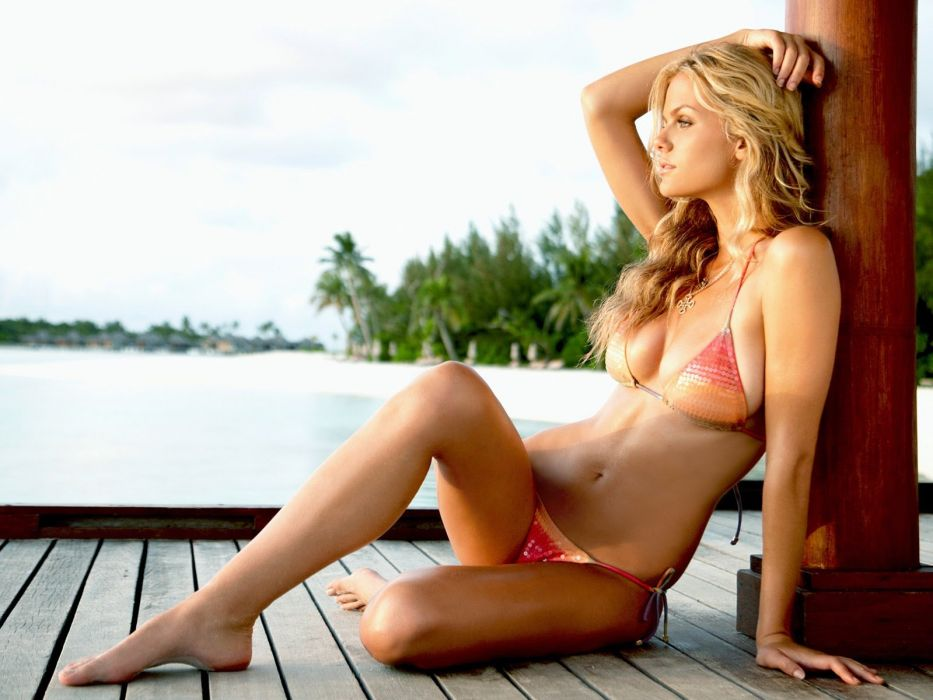brooklyn decker girls model wallpaper