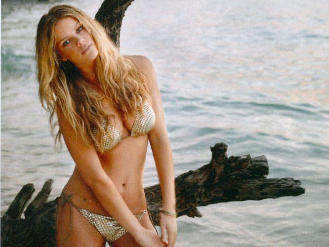 brooklyn decker girls model wallpaper