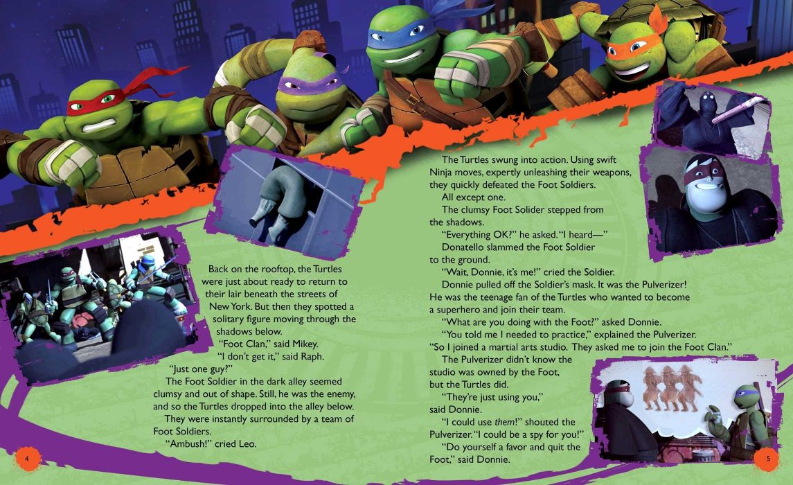 TEENAGE MUTANT NINJA TURTLES fantasy sci-fi adventure warrior animation action fighting tmnt poster wallpaper