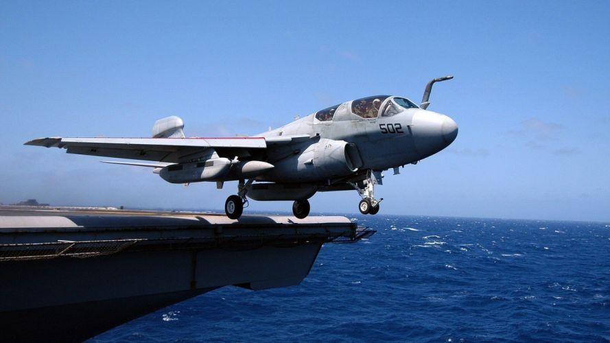 avion caza miltar portaaviones wallpaper