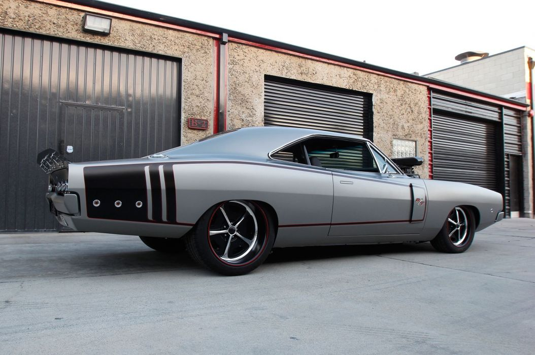 1970 Dodge Charger cars modified wallpaper