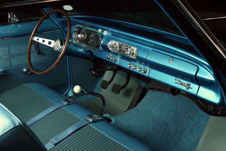 1953 Chevy nova cars classic modified wallpaper