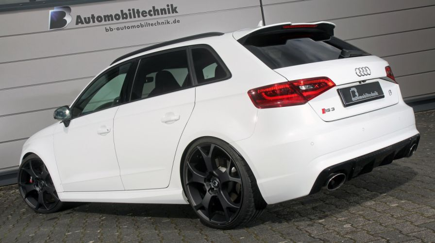 2016 Audi RS3 cars modified wallpaper