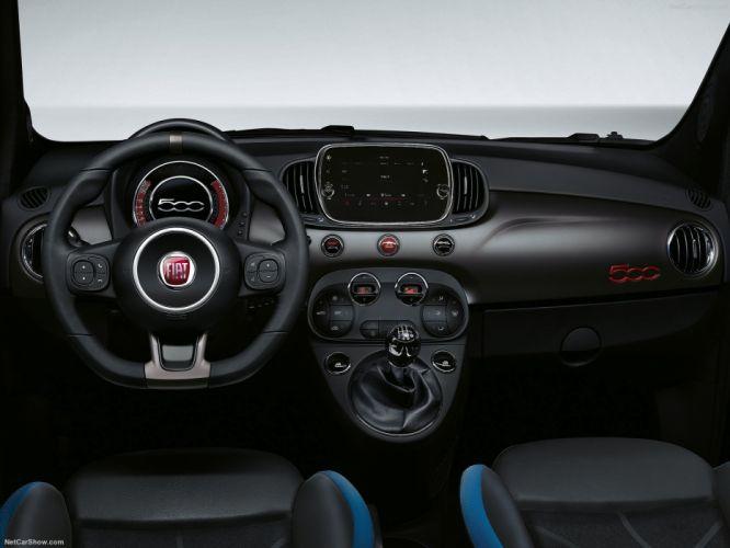 Fiat 500S cars 2016 wallpaper