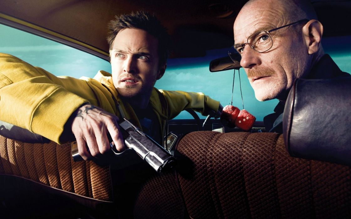 BREAKING BAD series drugs crime drama thriller dark wallpaper