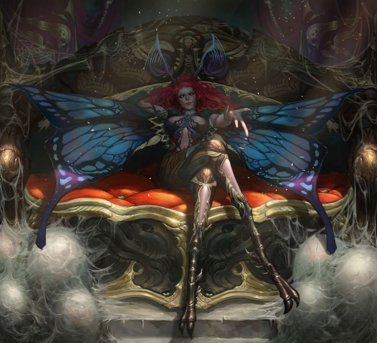 games fantasy characters woman legend of the cryptids wallpaper