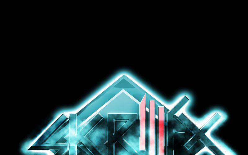SKRILLEX dubstep electro house dance disco electronic poster wallpaper