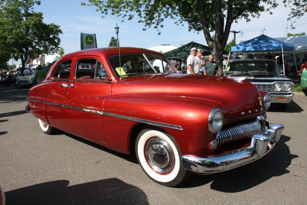 cars custom vintage classic USA show wallpaper