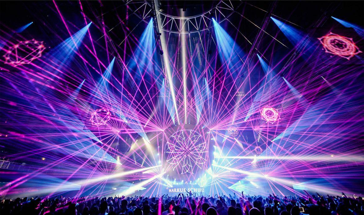 EDM dubstep electro house dance disco electronic concert rave wallpaper