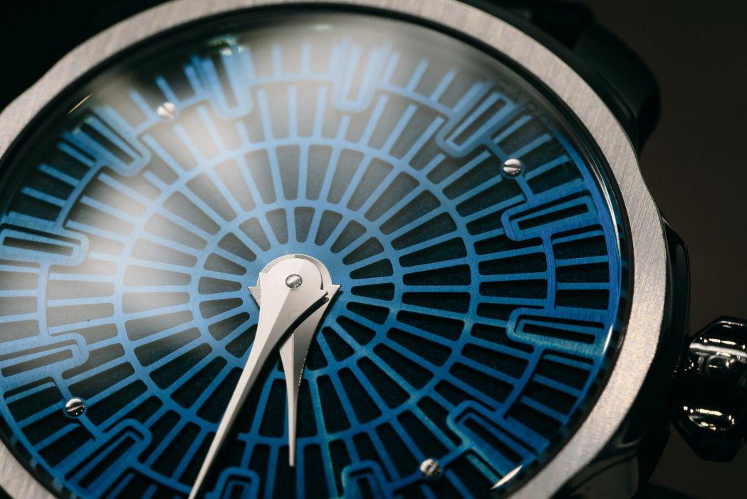 SARPANEVA watch time clock jewelry detail luxury wallpaper