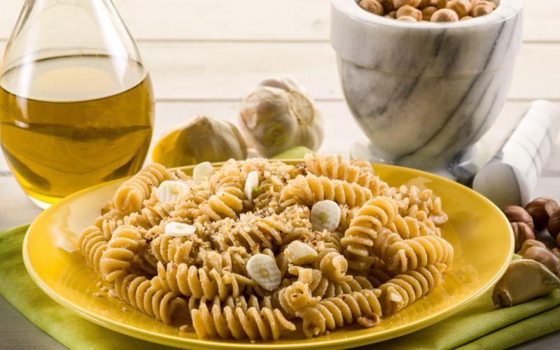 noodles oil food dinner wallpaper