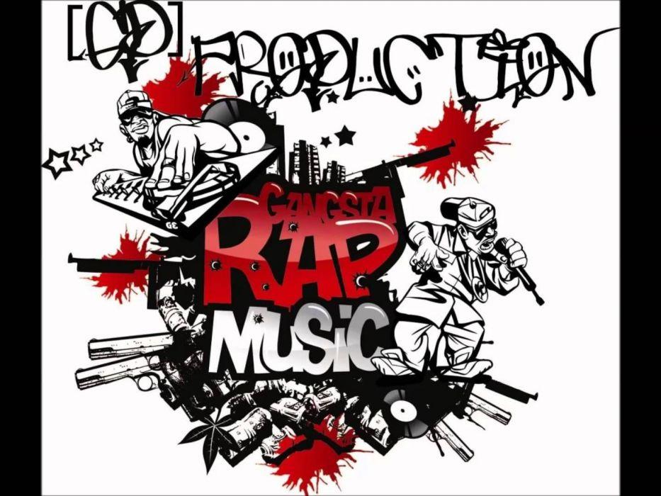 RAP rapper hip hop pop singer poster wallpaper
