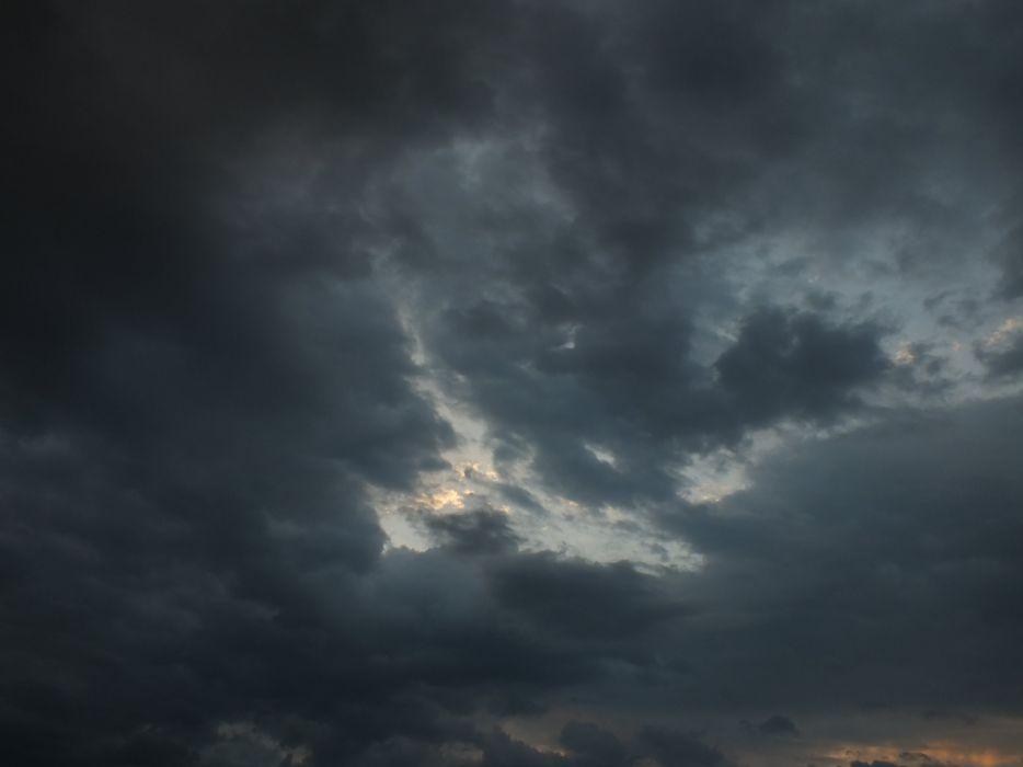 clouds sky wallpaper