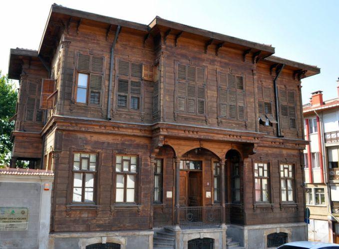 historic house istanbul turkey Konak beauty wallpaper