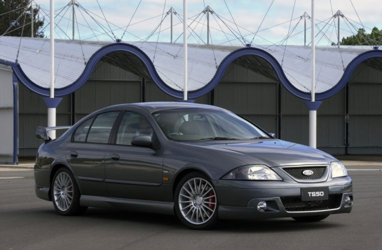 ford FTE TS50 AU-spec (T3) cars sedan 2001 wallpaper