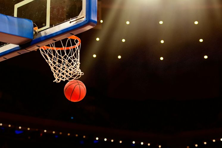 NBA basketball wallpaper