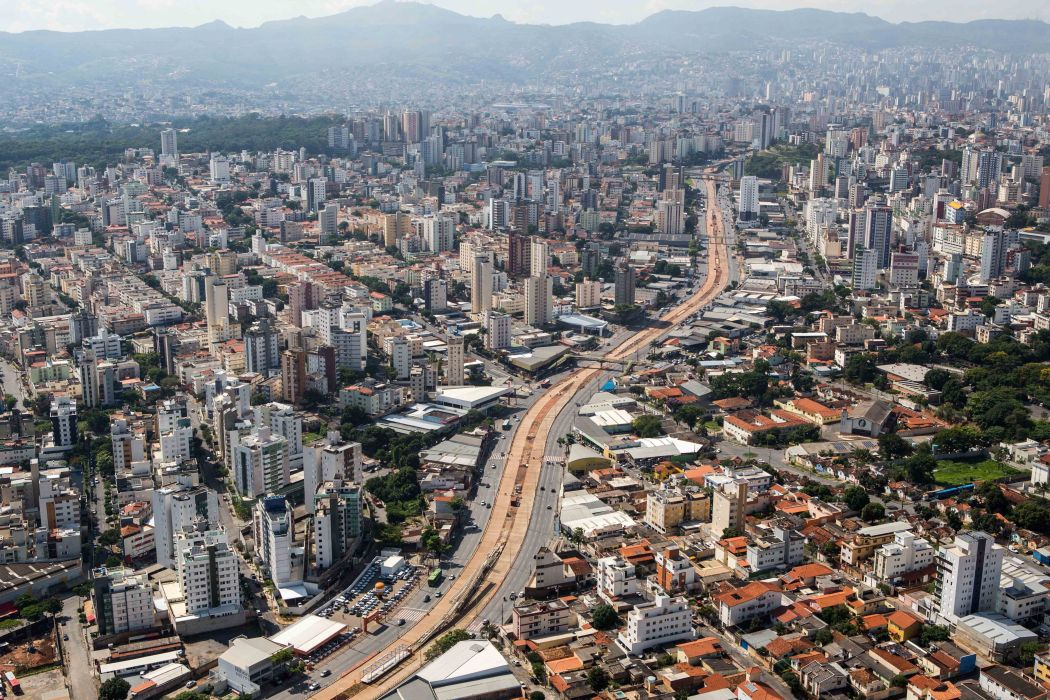 belo horizonte brasil sudamerica wallpaper