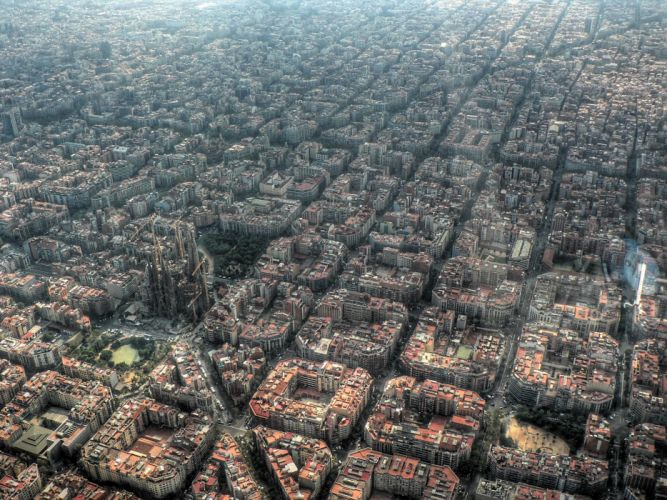 barcelona espaA wallpaper