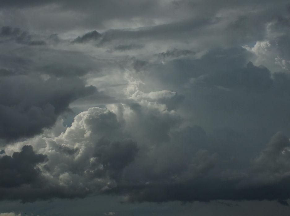 clouds sky sun wallpaper