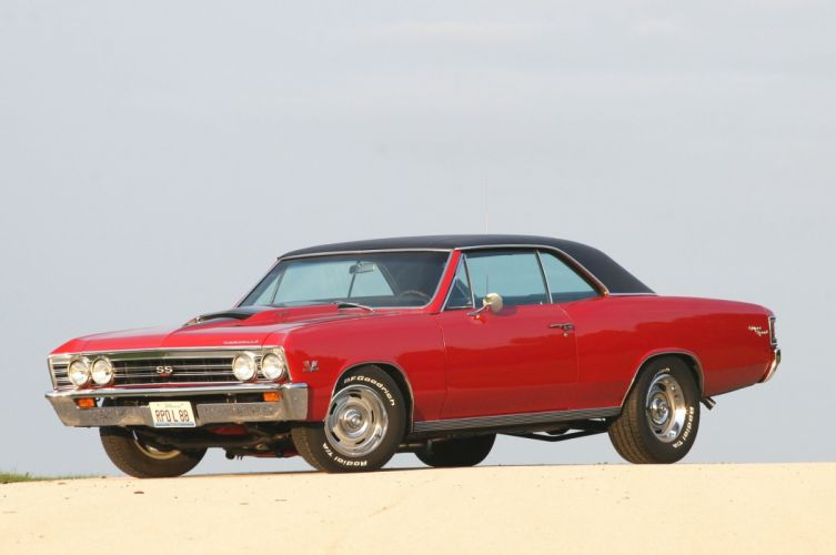 1967 L88 Chevelle chevy cars classic wallpaper