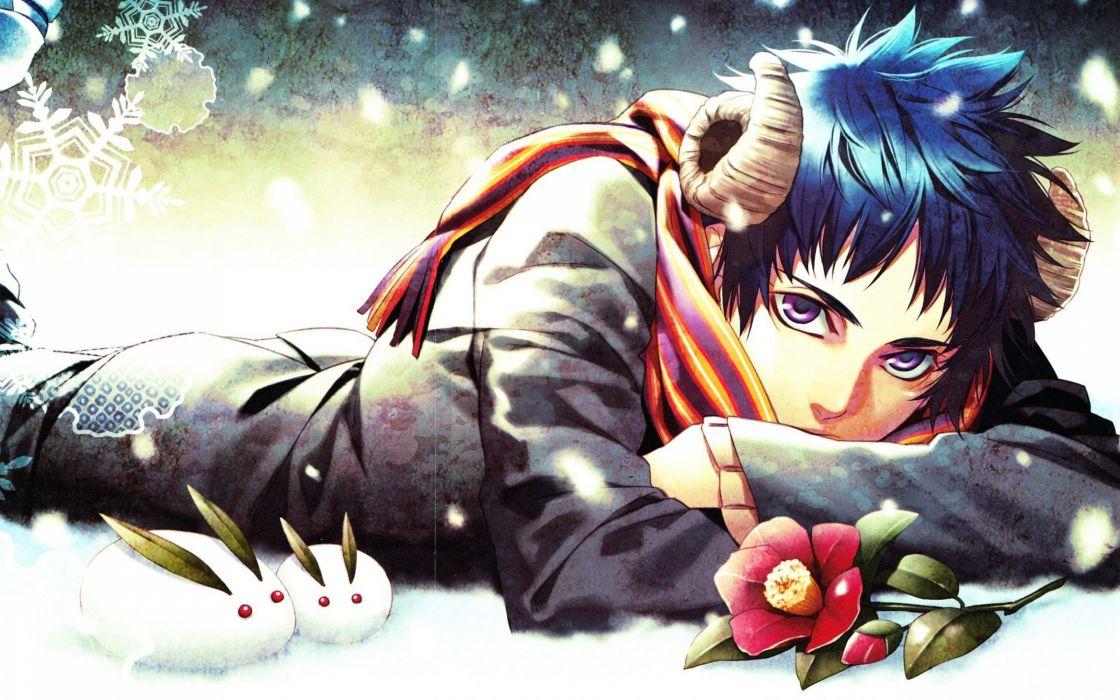 Kazuki Yone Anime wallpaper