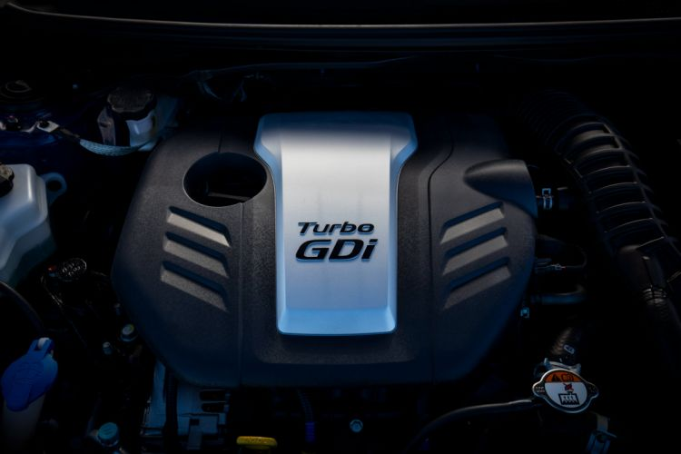 2016 Hyundai Veloster Street Turbo wallpaper