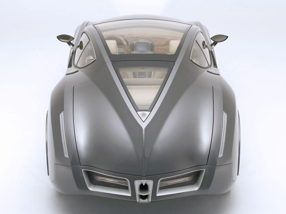 2006 Russo Baltique Impression supercar concept wallpaper