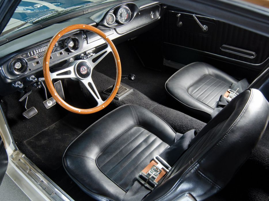 1965 Shelby GT350 LeMans ford mustang muscle classic wallpaper