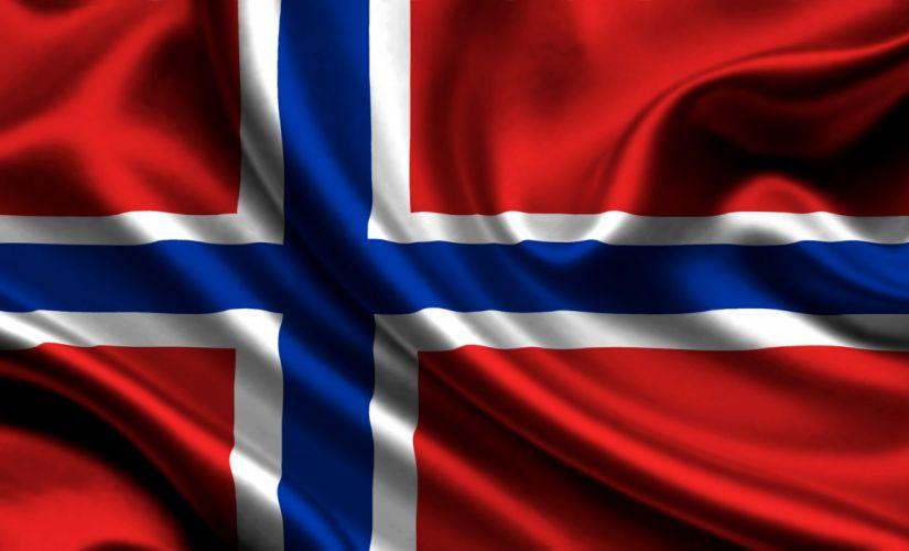 bandera noruega europa wallpaper