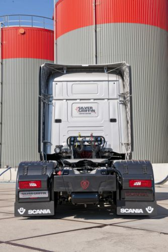 2015 Scania R730 4A wallpaper