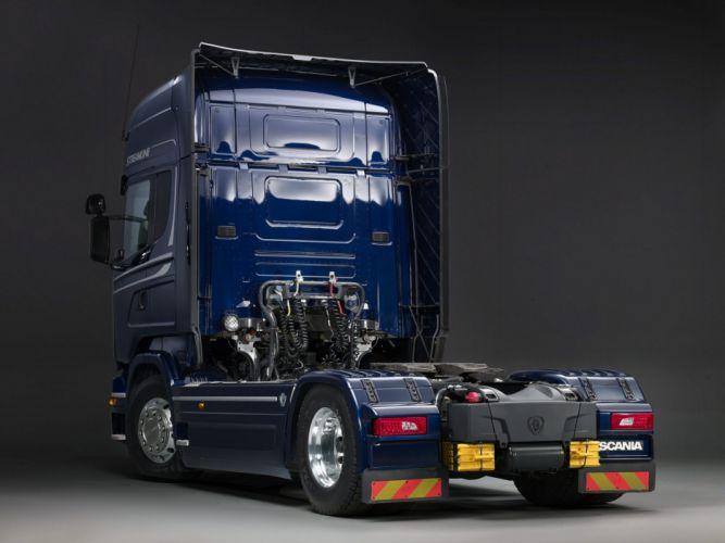 2013 Scania R730 4A wallpaper