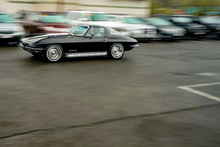 1967 Chevrolet Corvette Sting Ray L36 muscle supercar classic stingray wallpaper