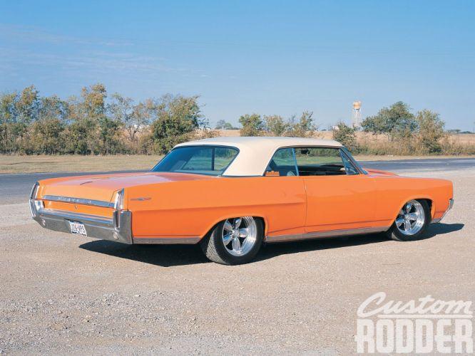 1964 Pontiac Catalina cars wallpaper