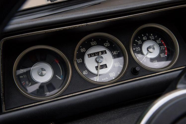 1967 BMW 1600-2 Cabrio E10 classic 1600 wallpaper