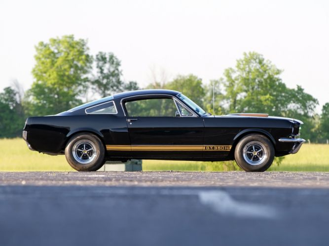 1966 Shelby GT350H Supercharged ford mustang muscle classic wallpaper