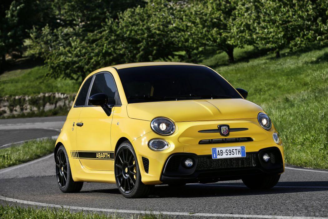 Competizione Fiat Tuning Wallpaper