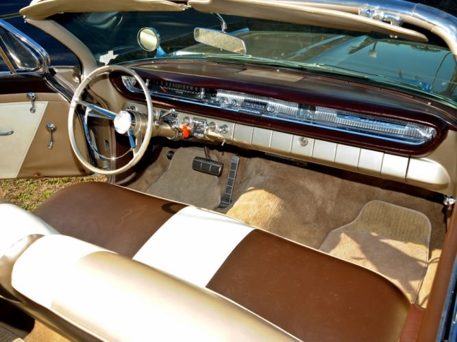 1961 Pontiac Catalina Convertible 2367 luxury muscle classic wallpaper