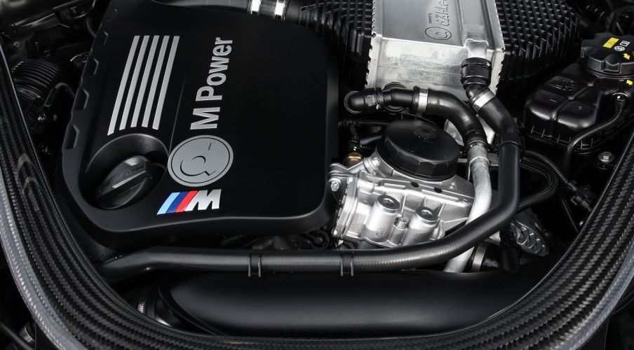 2016 dAHLer BMW M2 F87 tuning m-2 wallpaper