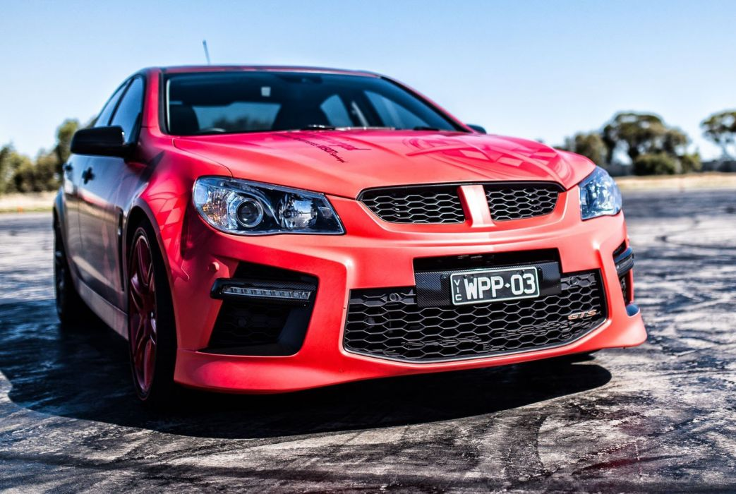 2014 Walkinshaw Performance W507 Supercharged E-Series tuning holden hsv custom muscle wallpaper