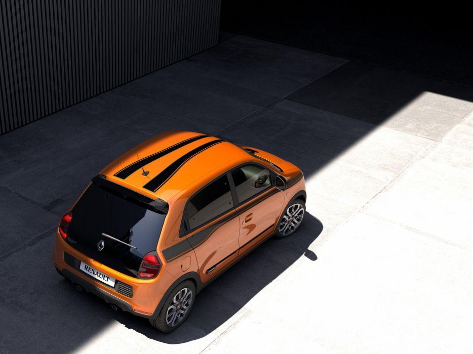 2016 Renault Twingo G-T wallpaper