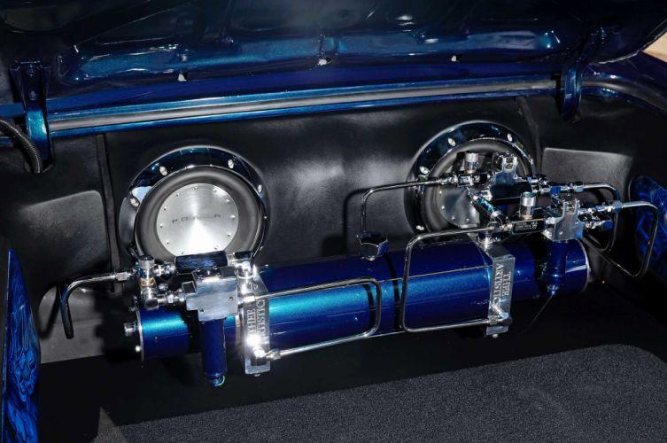 1964 CHEVROLET IMPALA lowrider custom classic tuning wallpaper