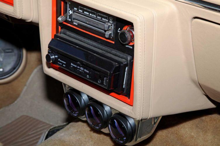 1985 BUICK REGAL lowrider custom classic tuning wallpaper