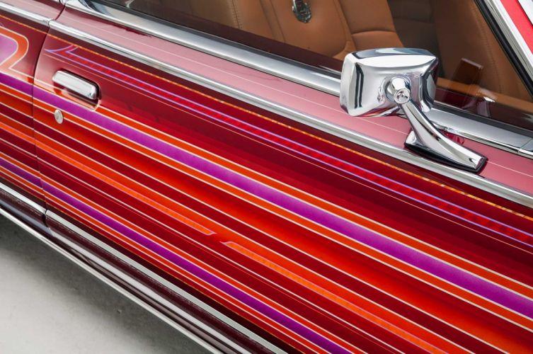 1976 FORD LTD LANDAU lowrider custom classic tuning luxury wallpaper