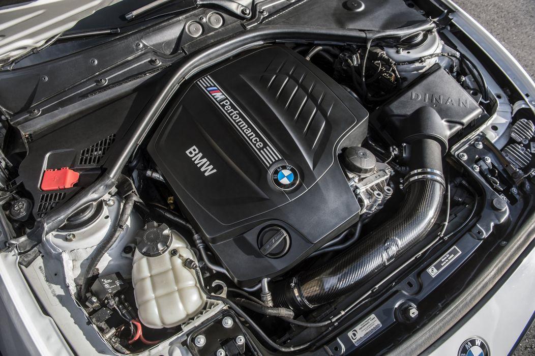 2016 Dinan BMW M235i S3 F22 tuning s-3 wallpaper
