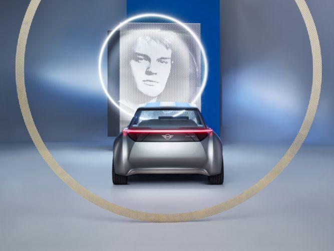2016 MINI Vision Next 100 electric concept wallpaper