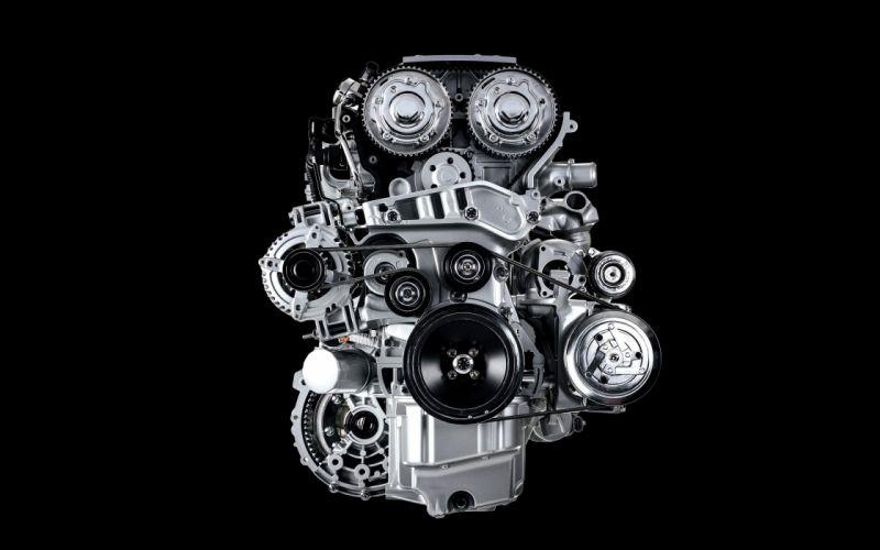 2016 Alfa Romeo 4-C wallpaper