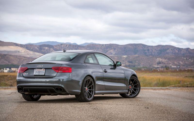 2016 Vorsteiner Audi RS5 V-FF 102 tuning wallpaper