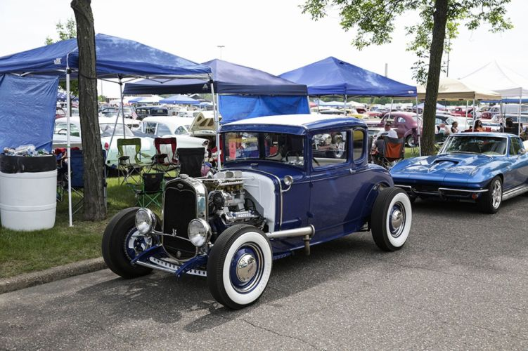 cars retro vintage classic cars hot rod USA wallpaper