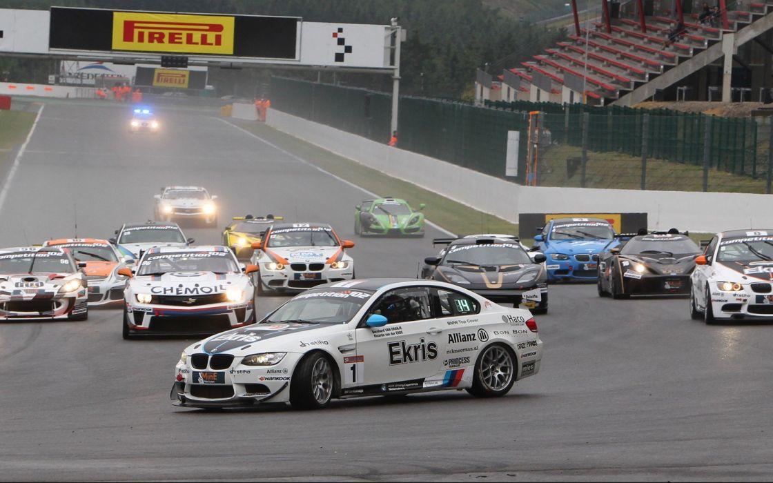 GT4 Series race racing g-t rally grand prix supercar wallpaper